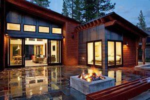 Self Stunning Homes